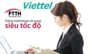 Lắp mạng Viettel tại Vinh với nhiều ưu đãi