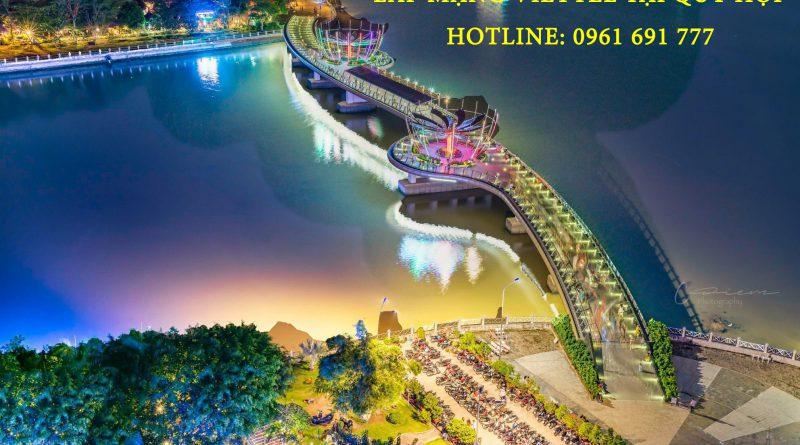 Lắp mạng viettel tại Quỳ Hợp - Hotline: 0961 691 777