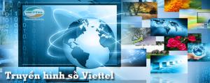 [NEW] Dịch vụ truyền hình số Viettel TV