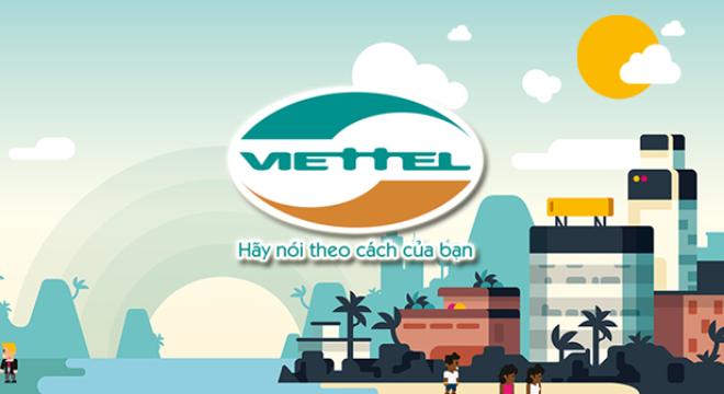 Đăng ký lắp mạng Viettel tại Tân Kỳ