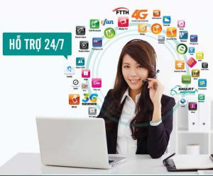 Lắp mạng Viettel giá rẻ tại Yên Thành