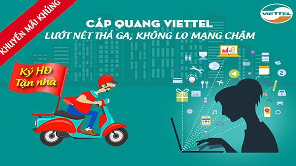 Viettel telecom Vinh - Nghệ An tưng bừng chào đón khuyến mãi tháng 12/2020