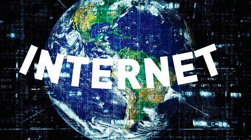 Mạng internet ra đời vào năm nào?
