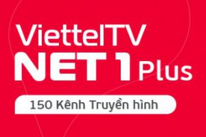 Viettel TV Net1Plus