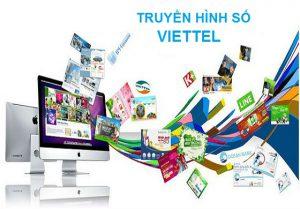 Lợi ích của dịch vụ truyền hình số Viettel hai chiều là gì?