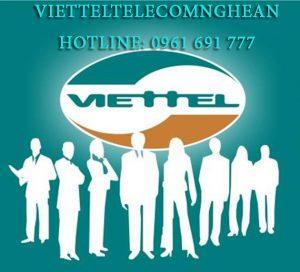 Địa chỉ lắp mạng Viettel chất lượng cao ở đâu?