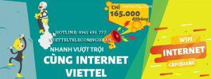 Lắp mạng wifi Viettel đừng bỏ qua những điều sau