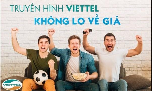 Dịch vụ truyền hình số Viettel TV có những điểm hấp dẫn gì?
