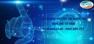 Khuyến mãi cáp quang Viettel cho doanh nghiệp
