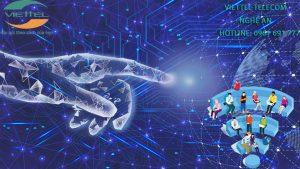 Viettel Nghệ An - Nhà cung cấp dịch vụ di động, internet, truyền hình và các giải pháp CNTT