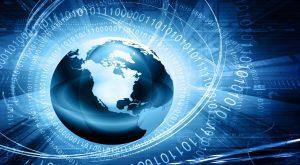 Mạng internet phủ sóng toàn cầu